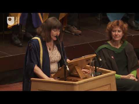 Edinburgh degree ceremony, Saturday 28 October 2017, 11:00