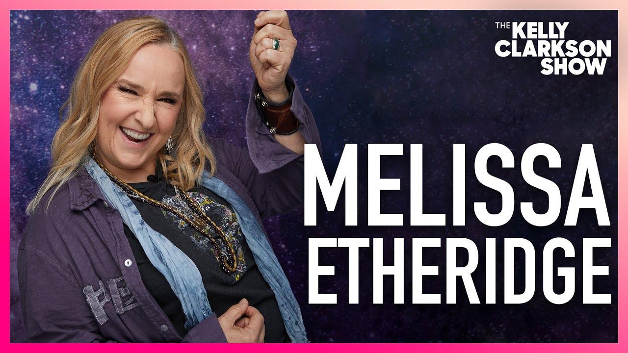 Melissa Etheridge Returns To Her Feminist Roots On New Album