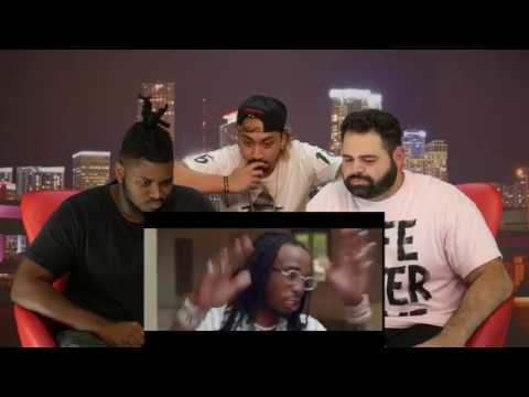 Migos - Narcos *REACTION*