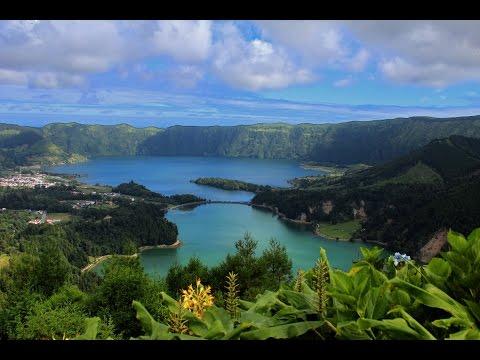 Sao Miguel, Azores part 2