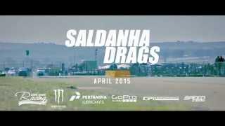 800m Drag racing Saldanha Drags April 2015   BoostSA coverage