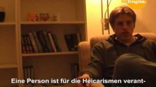 "Heicarismen bei ""bilingua. das sprachmagazin"" - Nonnenwerther Abigag 2007"