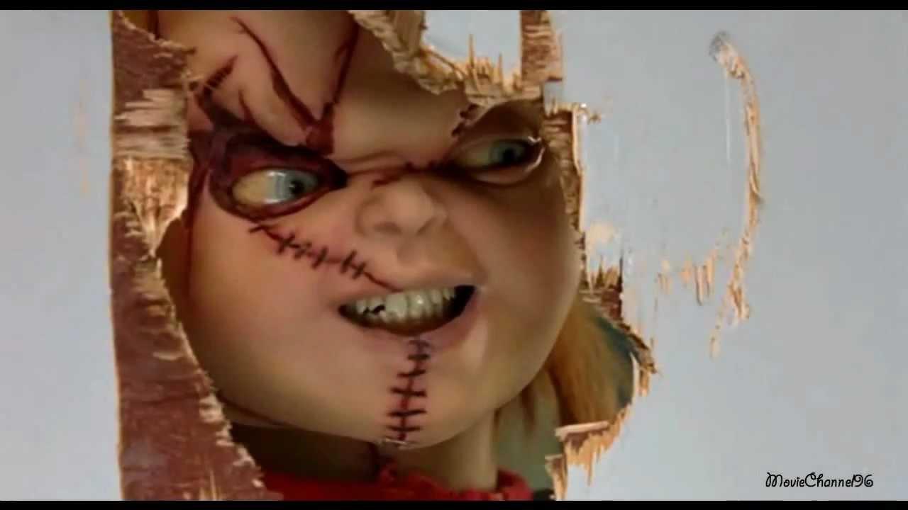 Seed of Chucky - ''Perchè non mi vengono in mente frasi ad affetto? fanculo.''