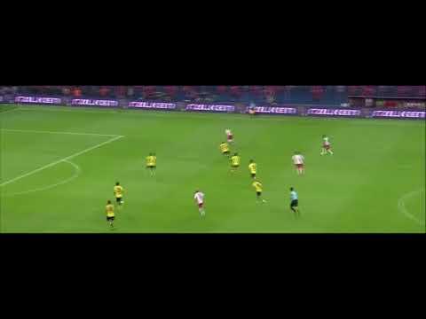 Dortmund Vs Leipzig 2:3 Goals,Highlights Germany 1.Bundesliga 12.Spieltag 14/10/2017