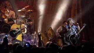 Tenacious D -  Kickapoo live (HD)