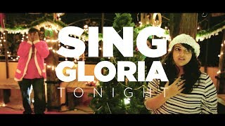 Rock Christmas Carols : Sing Gloria Tonight (Official Music Video)