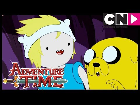 Adventure Time | Snooping Around | The Great Birdman | Cartoon Network