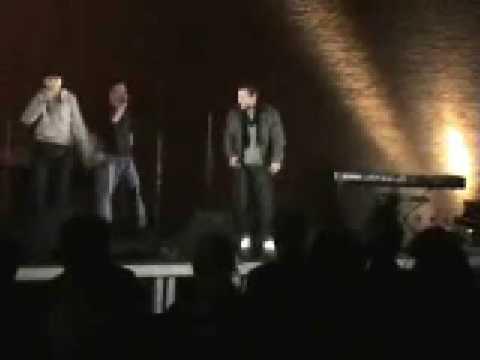 Payam Farhad & Shahin Najafi , Fariba , Tapesh 2012 Konzert 16.11.2008 bochum Germany Part 3