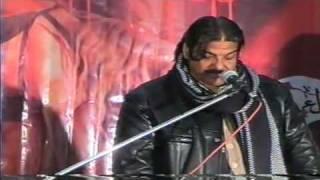 Zakir Ghulam Abbas Kazmi of Shadiwal - Part 2/4
