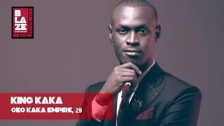 The BLAZE Be Your Own Boss Nairobi Summit