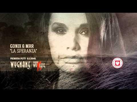 """La speranza"" - Gonix & Maleo Reggae Rockers"