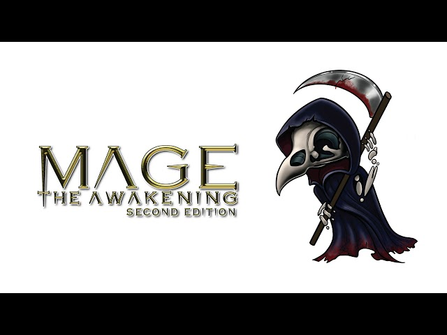 The Beginner's Guide to Mage: the Awakening Second Edition I Magic I The Thirteen Practices