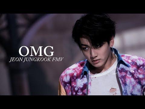 OMG | Jeon Jungkook [FMV] (#LittleEuphoriaDay)