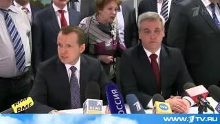 Россия и Польша договорились взаимные грузовые перевозки(, 2016-02-21T01:32:14.000Z)