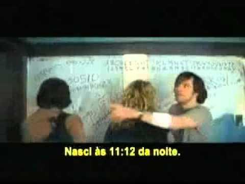 Numero 23 | 2007 | Trailer Legendado | The Number 23