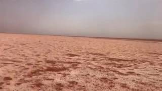 🔴 شاهد بردية روضة التنهاة شمال شرق الرياض اليوم الاثنين