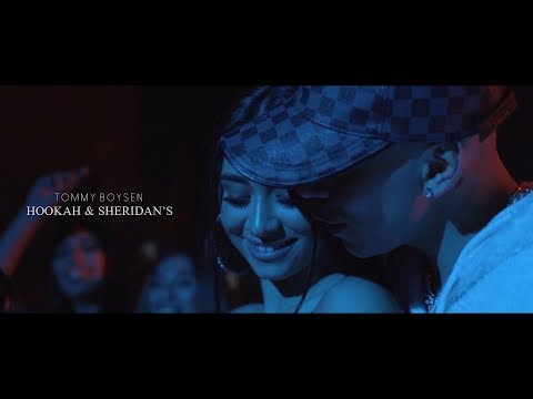 Tommy Boysen - Hookah & Sheridan's (Official Video)
