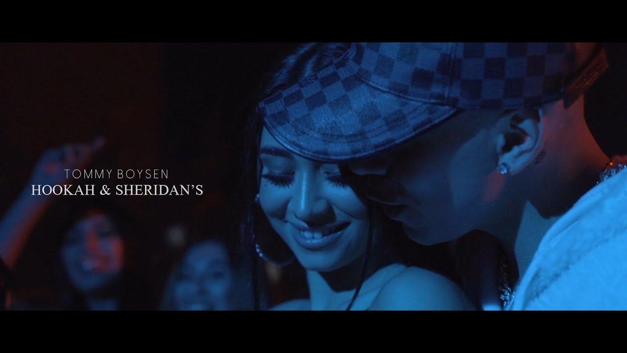 Download Tommy Boysen - Hookah & Sheridan's (Official Video)