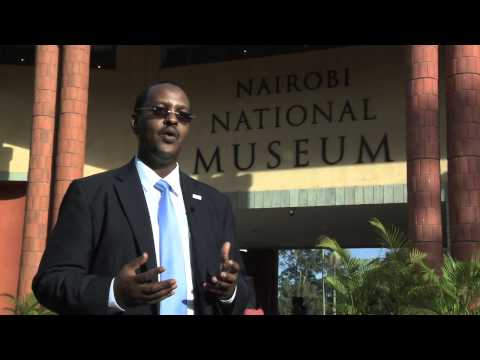 Conserving open spaces in Nairobi and Bamako