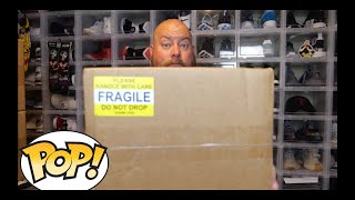 Opening an $80 ToyUSA Funko Pop Mystery Box