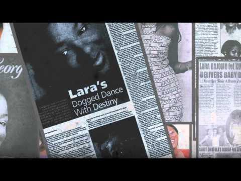 Lara George - A YIN O (AYINO) (OFFICIAL VIDEO)