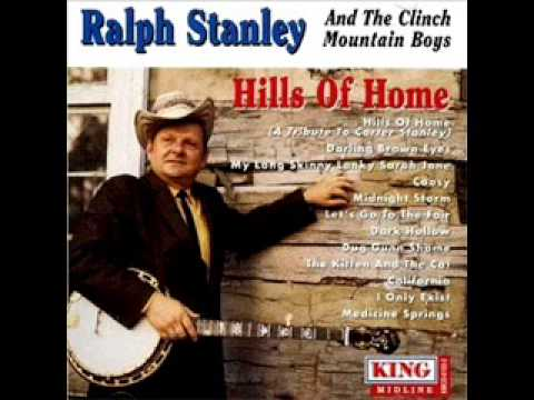 DARK HOLLOW, RALPH STANLEY & LARRY SPARKS