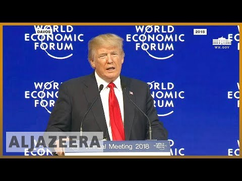 🇺🇸🇨🇭 What will Trump's absence mean for Davos summit? | Al Jazeera English