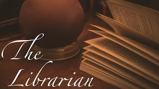 The Librarian - Short Film