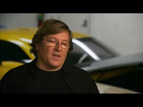 Producer Lorenzo di Bonaventura interview on Transformers Revenge of the Fallen only English