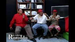 Video TABO DON ROTOLDO 2La Cámara Matizona download MP3, 3GP, MP4, WEBM, AVI, FLV September 2018