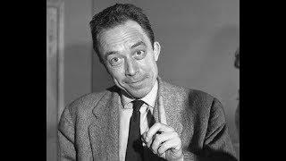 Albert Camus y el fútbol