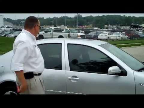 Used 2003 Volkswagen Jetta GLS for sale at Honda Cars of Bellevue...an Omaha Honda Dealer!
