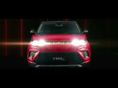 Presenting the New KUV100 NXT!
