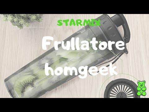 mini-frullatore-homgeek,-portatile-per-frullati,-frappè,-con-bottiglia,-lame-acciaio-inox,-starmix