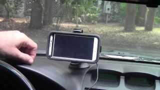 iOttie Easy Flex Wireless Charging Car Mount Review
