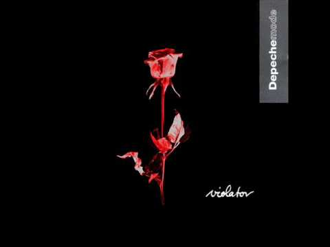 Depeche Mode - Violator (Full album)