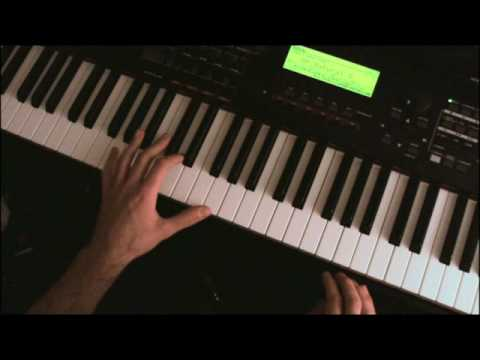 Keep Breathing Piano Tutorial (song by Ingrid Michaelson)