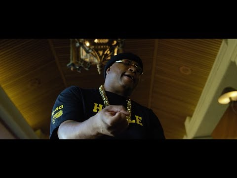 "E-40 & B-Legit - ""Fo Sho"" (feat. JT The 4th)"