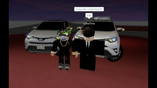 2016 Toyota RAV4 XLE HYBRID Review Roblox Greenville!!