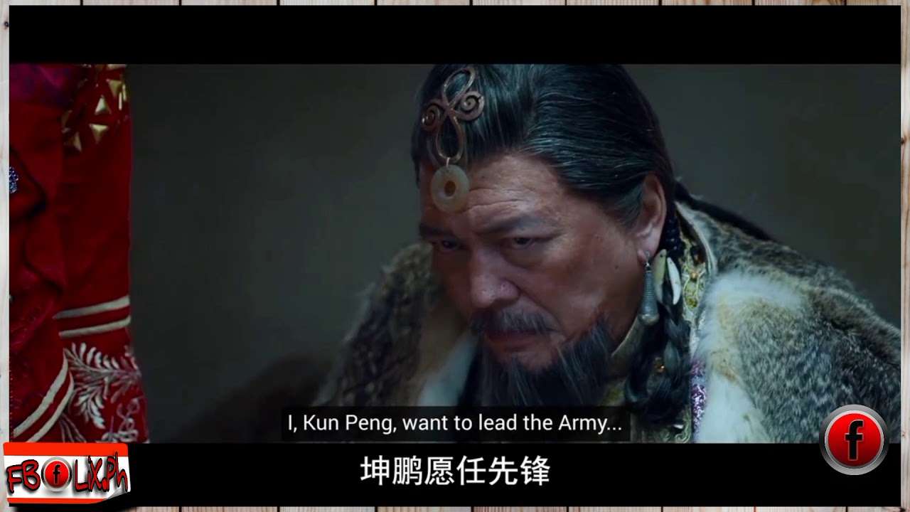 Download Unparalleled Mulan (2020) Official Trailer
