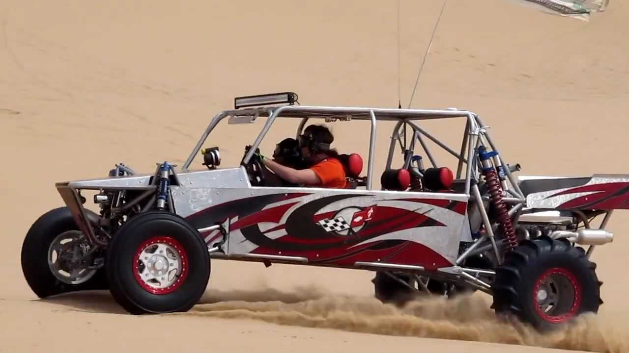Ls1 Sand Rails : Ls sand cars dune surfing in glamis california youtube