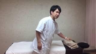 腰痛予防!インナーのストレッチ1|倉敷市整体院・整骨院