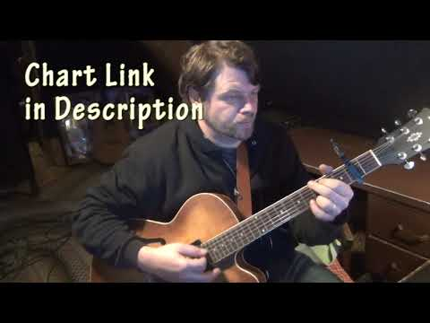 Will The Circle Be Unbroken, Vol. 2 (Nitty Gritty Dirt Band) Guitar Chord Chart - Capo 2nd Mp3