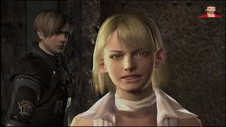 Resident Evil 4 Walkthrough Pro Mode Part 5 -  He's Back ? !