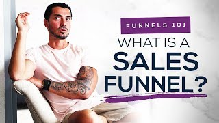 What is a Sales Funnel?   Sales Funnels EXPLAINED