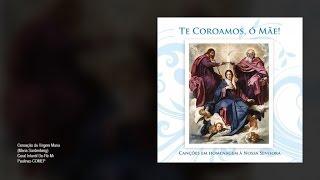 Coral Infantil Dó- Ré - Mi - Coroação da Virgem Maria