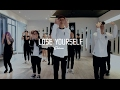 MDS | Choreography - Beginner (Eminem - Lose Yourself) by MarVin Mava