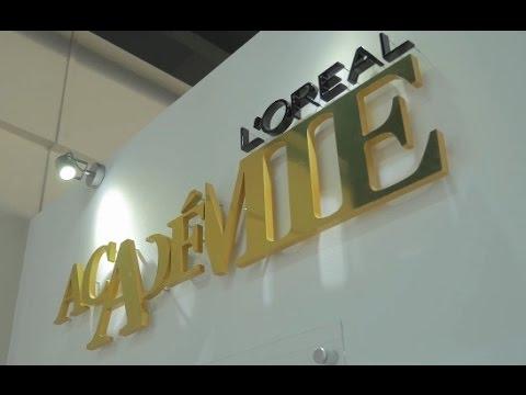 L'Oréal Academie - Ile Maurice