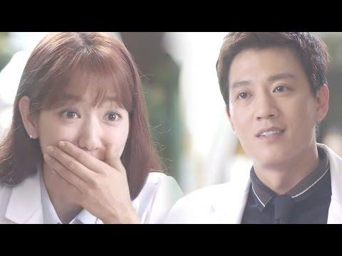 Kim Rae Won Says To Park Shin Hye Daring