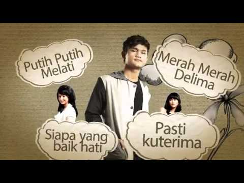 ST12  Putih Putih Melati Fans Made MV with Lyric